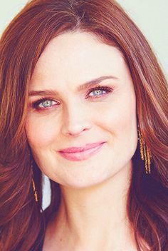 Emily Deschanel Perfection <3