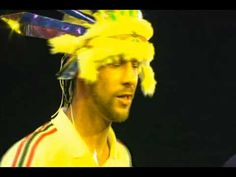 Jamiroquai - Travelling Without Moving (Montreux 2003) (+playlist)