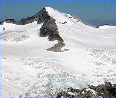 dfe2a0bbe0dcc9 Guided Eldorado Peak Climb with the Northwest Mountain School. Cascade  National Park