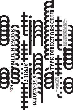 Ostinato_TDC_Poster