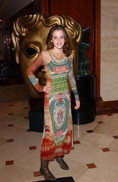 2003 - The Spellbinding Style Evolution of Emma Watson - Photos