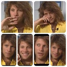 Jbj.  The many faces of my adorable JBJ