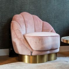 Richmond Interiors Fauteuil kopen? • Grote collectie • Sohome Richmond Interiors, Elegant Chic, Tub Chair, Accent Chairs, Velvet, Furniture, Home Decor, Products, Lush
