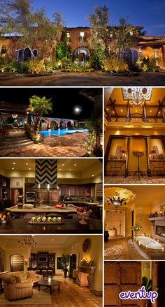 The Bachelor House A Los Angeles Venue