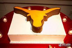 for my sweetie, a big longhorns fan!