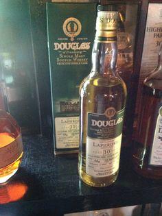 Douglas Laphroaig 10 Years Distilled 2002 Bottled 2013