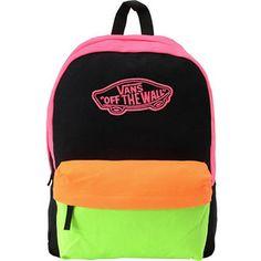 fc0415f389 Vans Backpack Vans Backpack