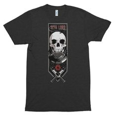 **HOT NEW ITEM** STAR WARS: Sith L... Check it out!! http://www.shopgeekfreak.com/products/star-wars-sith-lord-short-sleeve-extra-soft-t-shirt-geek-freak-exclusive?utm_campaign=social_autopilot&utm_source=pin&utm_medium=pin #geek #shopgeekfreak