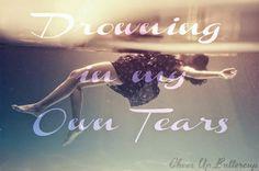 My edit, quotes. ♥