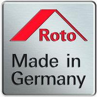 Roto Roofing - quality roof windows made in Germany