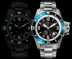 Ball Watch - Engineer Hydrocarbon Hunley