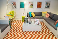 HGTV Block Party looks like it was fabulous! I hope to attend next year! #bloggerblockparty