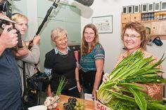 One By One, Asparagus, Vegetables, Tv, Food, Good Food, Studs, Television Set, Essen