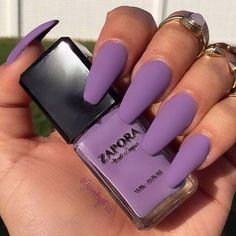 "nice  Melissa on Instagram: ""If you follow me on snap chap I took a #Closeup of its so gorg (Unicorn) @zaporaofficial Nail Polish ~@sally_hansen Big Matte Top…"""