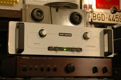 Audio Research LS 2/ll
