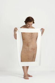 Portraits Exploring Body Perceptions By Meltem Isik – iGNANT.de
