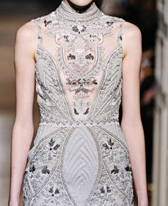 fuckyeahfashioncouture:  Tony Ward Haute Couture Spring 2014