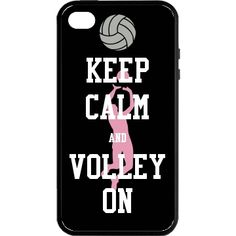 Volleyball Case (: