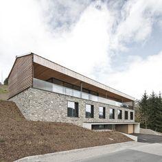 Eo4<br /><small>ferienhaus russbach</small>
