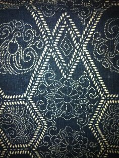 My collection of Japanese fabric......v