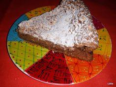 Lulu - Povesti din Bucatarie: Chec cu migdale Banana Bread, Desserts, Food, Tailgate Desserts, Deserts, Essen, Postres, Meals, Dessert
