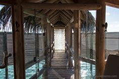 Gili Lankanfushi - Barefoot paradise in the Maldives Gili Lankanfushi, 5 Star Resorts, Maldives, Paradise, Asia, Boat, Shower, House Styles, The Maldives