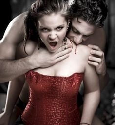 Real vampires are different from the one describe in the myths and legends. To put it simply real vampires are living humans with certain abnormalities . Vampire Photo, Vampire Love, Female Vampire, Vampire Art, The Vampire Diaries, Vampire Dracula, Real Vampires, Vampires And Werewolves, Vampire Pictures