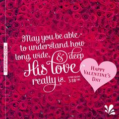 Valentine Quotes Amazing Religious Valentine's Day Blessings Quote  Stuff To Buy  Pinterest . Decorating Design