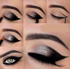 Conoce diferentes tipos de delineados de ojos, discretos, intensos, sutiles, entre otros. Desde el cat eye hasta el egipcio, tú eliges tu estilo.