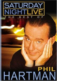 Anything Phil Hartman (Newsradio and SNL)