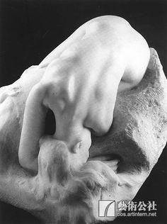 Portrait de sculpteur n°2 : Camille Claudel