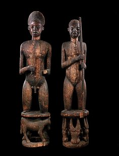Kom Mbang Fon & Nafon Effigy Thrones, Cameroon Kom Mbang Fon Effigy Throne, Cameroon http://www.imodara.com/post/107703427794/cameroon-kom-mbang-royal-ancestor-figure