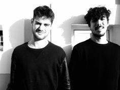 New Electronic Generation from Italia : Jonny N'Travis ...