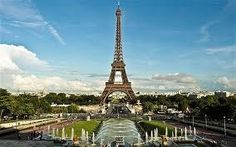 """I love Paris one of my favourite cities after my """"Londres"""". I see a trip very soon - spring 2014."""
