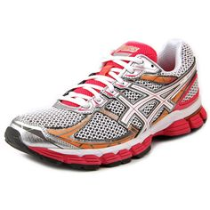 0e07079b2 Asics Women s GT-3000 2 Athletic Shoes Grey Sneakers