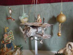 ALTER 15 TEILIGER WEIHNACHTSSCHMUCK /CHRISTBAUMSCHMUCK 2 | eBay