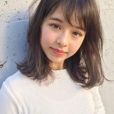 【HAIR】中島 潮里 / LOAVEさんのヘアスタイルスナップ(ID:249749)