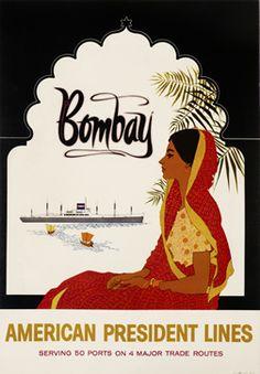 another nostalgic poster...lovely illustration...