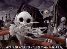 """Basically, the talent and dedication required for this movie is severely underrated. 