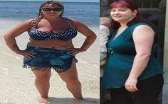 """ไอดอลเลย!! """"หญิงอ้วน"""" ปฏิเสธขอแต่งงานจากแฟนเพราะเรื่อง """"น้ำหนัก"""" ตัวเอง ก่อนตัดสินใจฟิตหุ่นจนเฟิร์มที่ใครเห็นก็อิจฉา !! (มีภาพ)"""