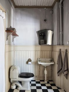 Made in persbo bath bathroom, toilet и bathroom spa Bathroom Spa, Chic Bathrooms, Bathroom Toilets, Washroom, White Bathroom, Small Bathroom, Bathroom Ideas, Bad Inspiration, Bathroom Inspiration