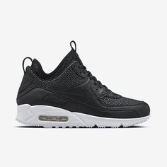 separation shoes 98d5b 08d7c NikeLab Air Max 90 Sneakerboot Tech SP  NikeLab s take on a classic makes a  return.