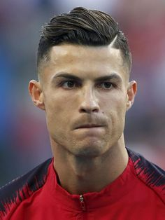 98 Awesome Ronaldo Hairstyles In Cristiano Ronaldo Haircut and Hairstyle for Boys, 10 Slick Ronaldo Haircut Ideas for Guys Outsons, the Best Cristiano Ronaldo Haircuts Ronaldo Hairstyles 30 Cristiano Ronaldo Hairstyle Ideas which You Can Copy. Cristiano Ronaldo Haircut, Cristiano Ronaldo Juventus, Neymar Jr, Christano Ronaldo, Ronaldo Football, Lionel Messi, Cr7 Haircut, Cr7 Junior, Cristiano Ronaldo Portugal