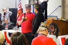 VA meeting- Veterans in Phoenix sick and scared to go to the VA Hospital