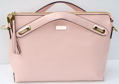 The Jolie Zip Tote : Blossom
