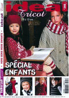 Album Archive Baby Knitting, Crochet Baby, Knit Crochet, Knitting Magazine, Crochet Magazine, Leila, Catalog, Archive, Album