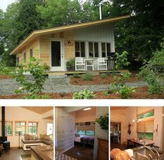 fyi-network-493-sq-ft-transforming-cabin-in-vermont http://tinyhousetalk.com/top-5-tiny-houses-to-live-in/