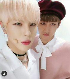 Kisu & Hongseob