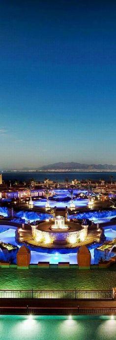 Kempinski Hotel Soma Bay....Red Sea Egypt  | LOLO