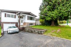 For Sale: 2614 Spuraway Ave, Coquitlam - R2009705